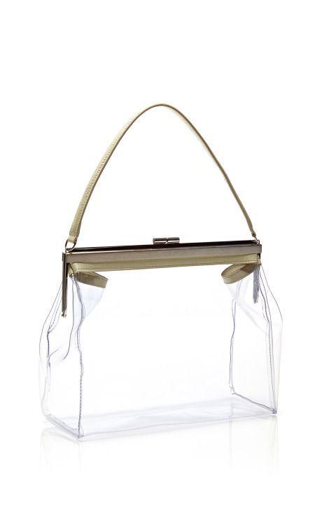 20 mochilas y bolsos transparentes que morimos por usar esta primavera - Imagen 10
