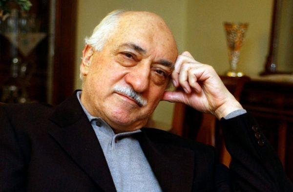 Turki kembali minta Amerika ekstradisi Gulen