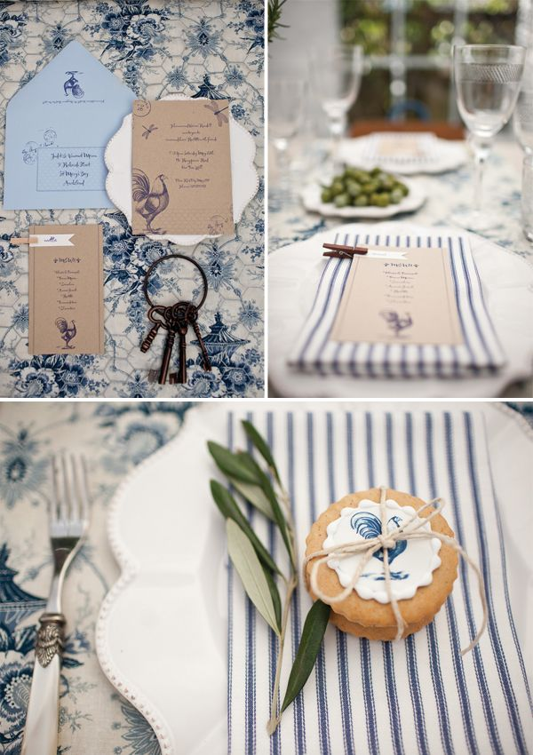Amazing Table Setting Rustic with a French Twist...J\u0027Adore! & 43 best Erika \u0026 Baby June\u0027s Sprinkle images on Pinterest | Marriage ...