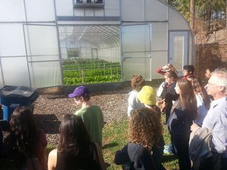 Everyday Sociology Blog: The Impact of Place: Field Trips, Parks, and Farms