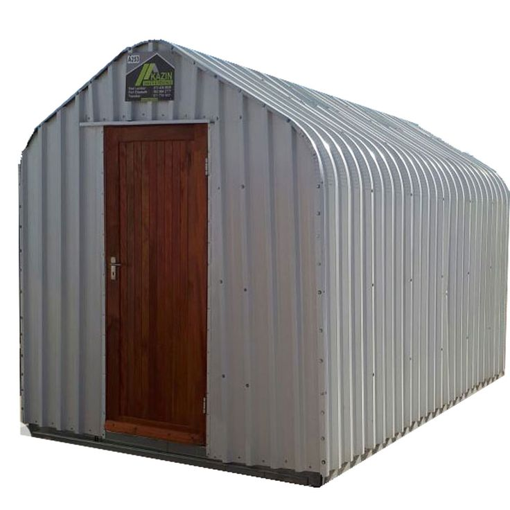 Kazin Un-insulated Storage Unit 4.15m x 2.4m Available to Rent or To Buy
