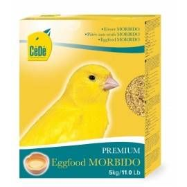 Malinois Waterslager canary - ΕΚΤΡΟΦΕΑΣ ΜΑΛΙΝΟΥΑ : Cede Morbido Egg Patee 1kg