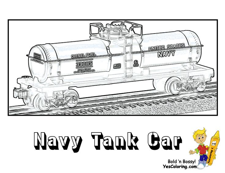11 best Ironhorse Train Coloring Pages images on Pinterest ...