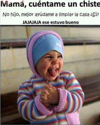 El chiste de la semana :) Imagenes de risa 2016 Mega Memeces Más en I➨ http://www.megamemeces.com/memeces/imagenes-de-risa-2016