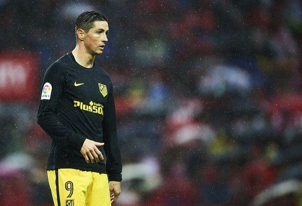 Torres ❤️