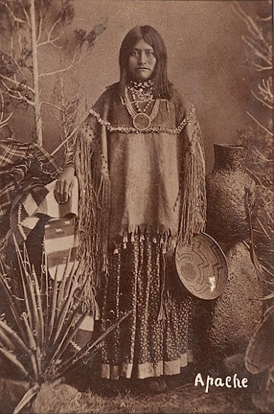 "apache and cherokee indians ""through the late 1700s, cherokee women were civically engaged  i am proud  to be part mescalero apache, and more proud of my three mescalero apache  i  love this article for its history of the native american women."