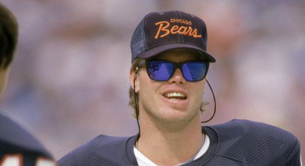 JimMcMahon shuffled da Bears to the Super Bowl.