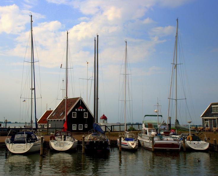 Olanda - Volendam Marken