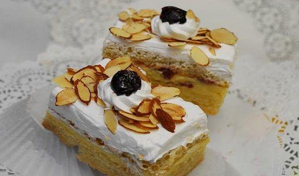 ... Cake - Zuppa Inglese | cake recipes | Pinterest | Italian rum cake