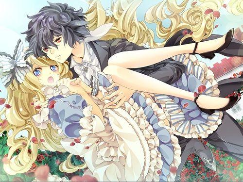 Z-ish: Trick or Alice