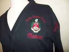 Delta Sigma Theta #Crest