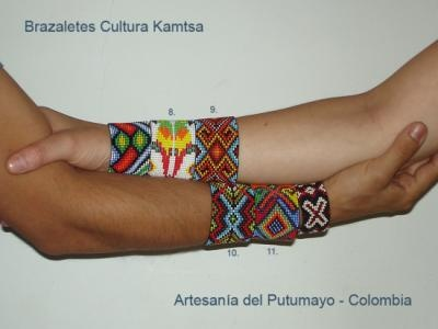 artesania del putumayo