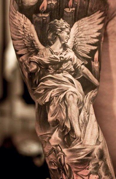 христианские татуировки - Поиск в Google