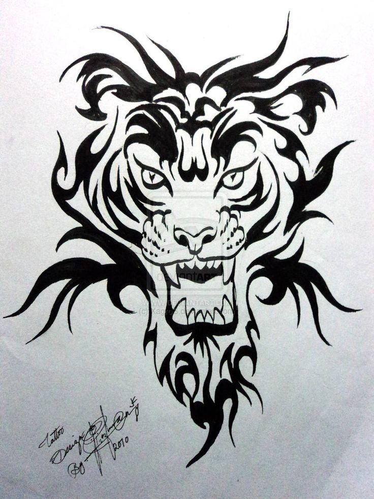 best 20 tiger design ideas on tiger
