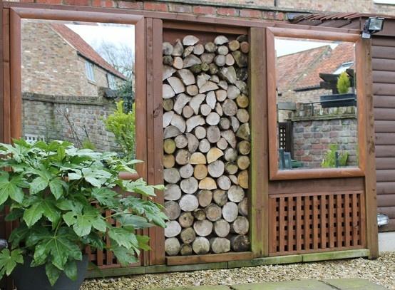 Garden Ideas To Hide A Wall 10 best hide oil tank images on pinterest | backyard ideas, bin
