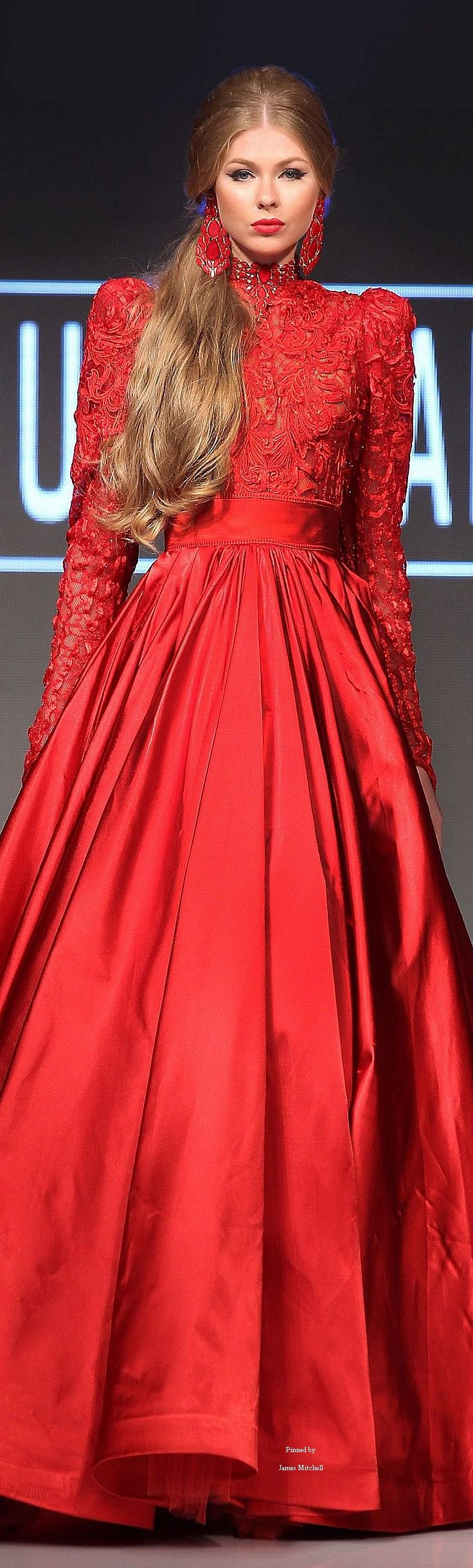 Fouad Sarkis Collection Ready to Wear Spring-summer 2016: