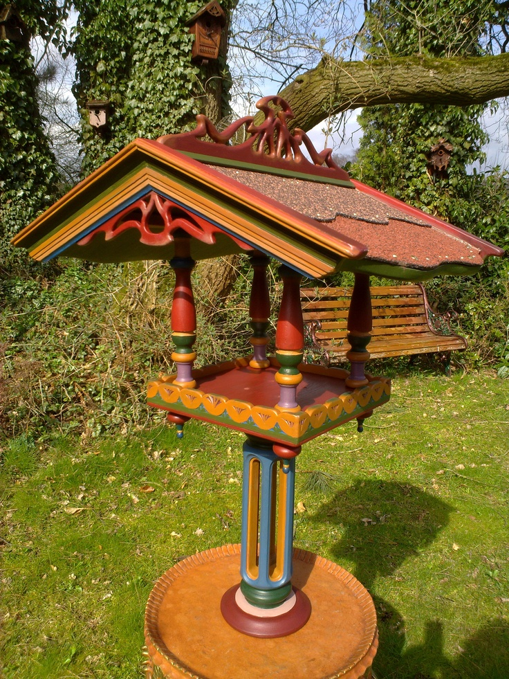 trend mounted inspiring bird compact in platform mount pole step for and feeder feed pics