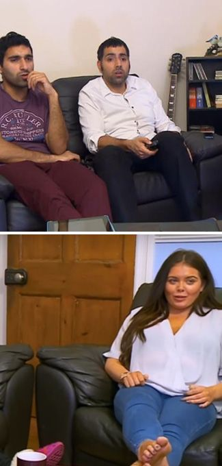 OMG. Which Gogglebox family are being investigated by the *police*? (Scary stuff)...