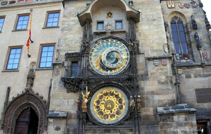 5 Free Things To Do in Prague Czech Republic with Kids