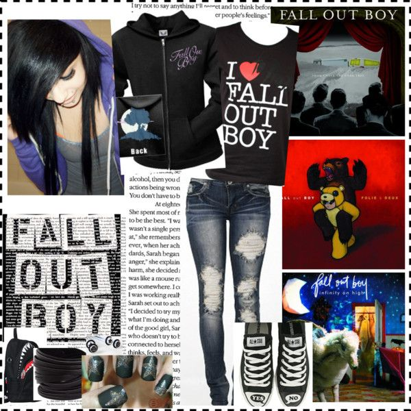 Fall Out Boy ♥, created by AlexMB, The Love for them continues