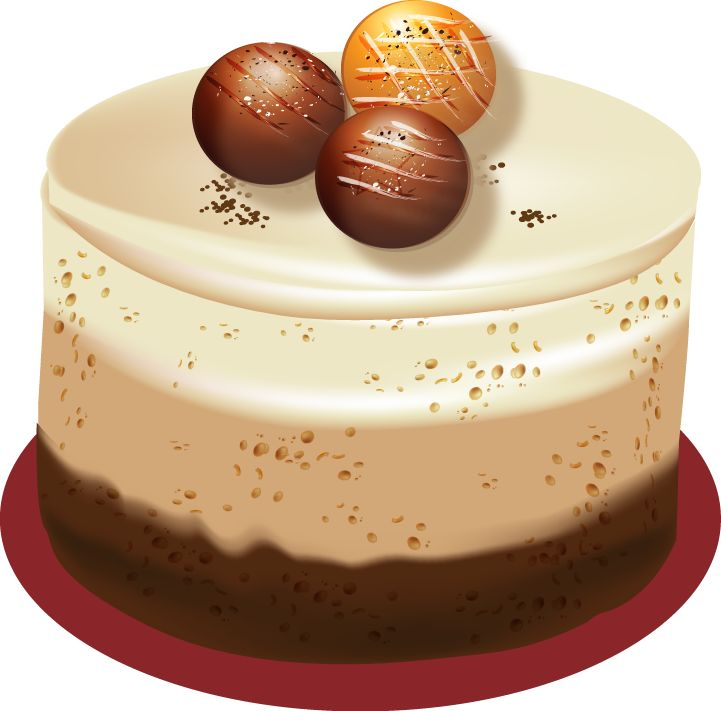 clipart dessert pictures - photo #29