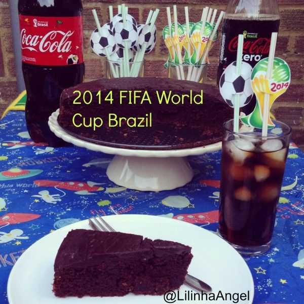 Get Ready for 2014 FIFA World Cup Brazil #BigMatchPlanner #shop