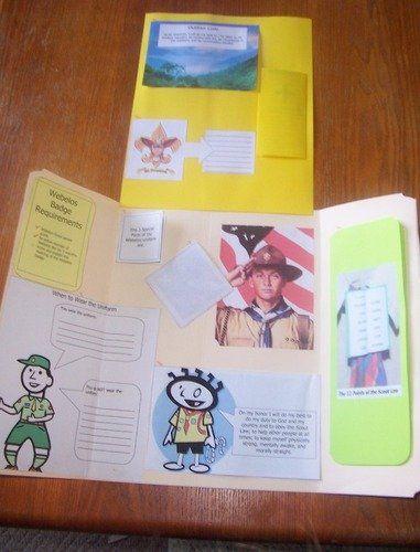 17 Best Images About Cub Scouts Webelos On Pinterest
