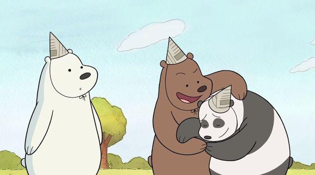 Ursos sem Curso é renovado para uma segunda temporada | Planeta Nerd