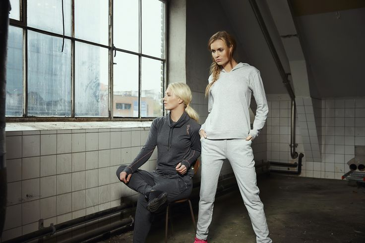 PureLime fitness wear AW 2015 - casual wear