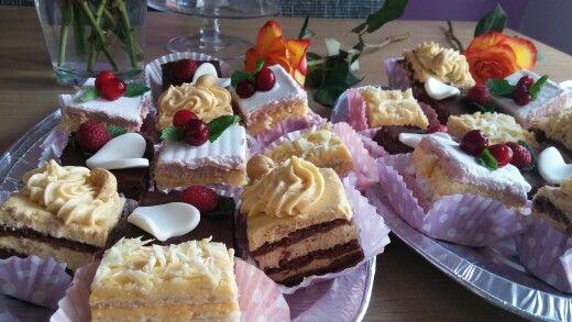 Mini taarten