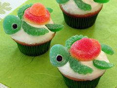 There is nothing more fun than a rainy day project with the kids or turning a birthday party into an opportunity to make fun cupcakes or party favors. If you are stuck for some fun projects check out this link. I am sure this is one you will want to bookmark.