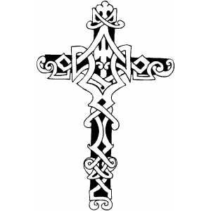 Celtic Cross Drawings Designs And Sketches Can Do Big Things For Your Image Especially Tattoo Artists