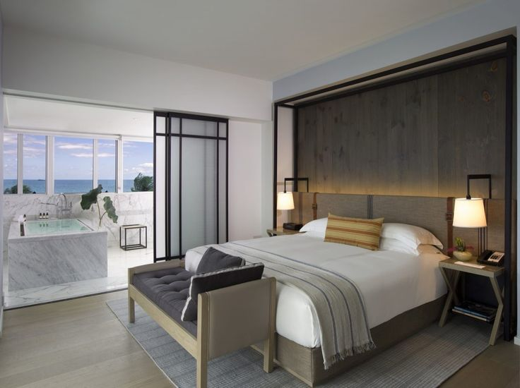 Hotel Victor Reopens With Super Classy New $8 Million Look