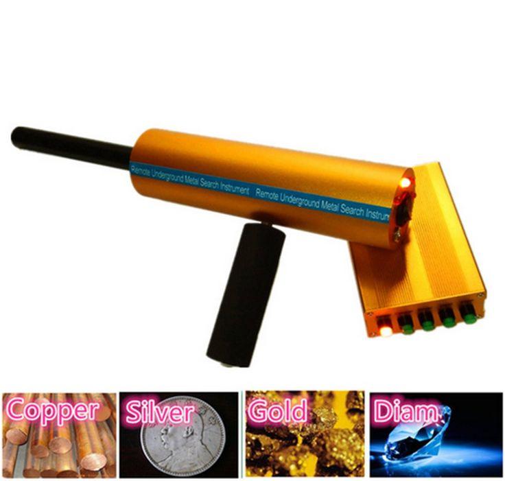 211.00$  Buy now - http://aliql2.shopchina.info/go.php?t=32762608769 - Professional Diam Detector Long & Deep Range Underground Metal Detector AKS high sensitivity Cooper/Gold/Silver/Diamond detector 211.00$ #SHOPPING