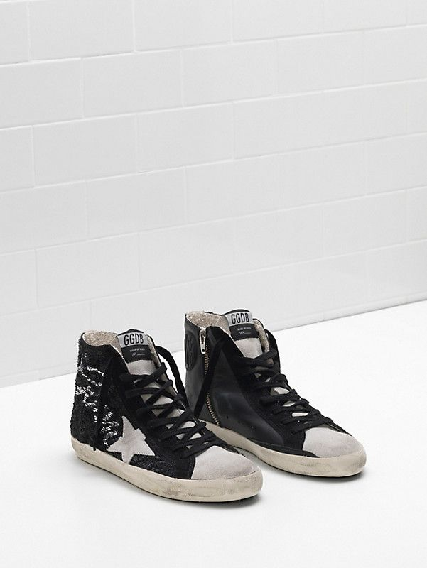 Shoes photo, Golden goose deluxe brand