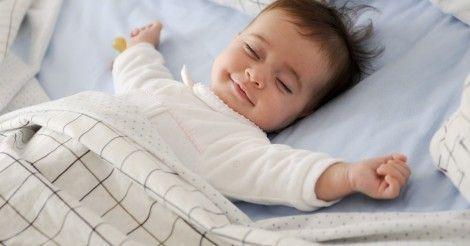 Los trastornos del sueño no solo afectan a los adultos, también pueden aparecer en los niños.