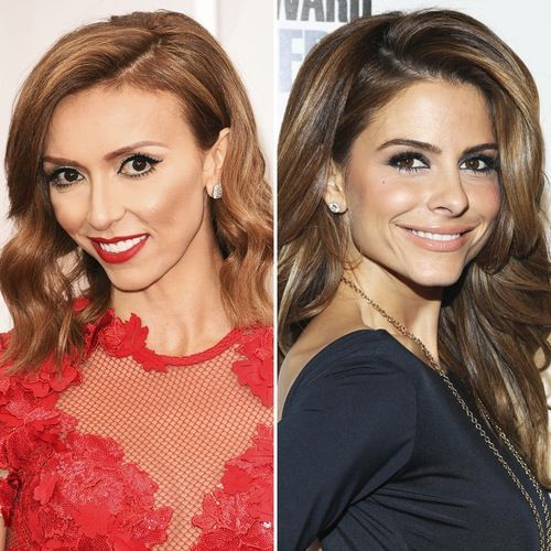Did Giuliana Rancic Leave 'E! News' Over a Feud with Maria Menounos?