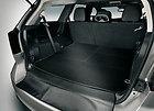 Fiat Freemont Kofferraummatte mit Ladekantenschutz