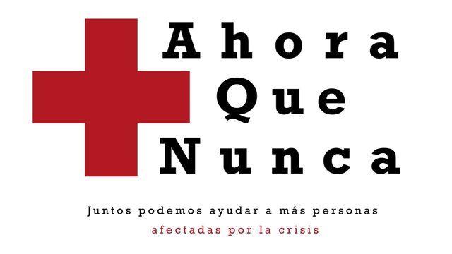 Animación vídeo Cruz Roja España