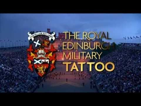 The royal edinburgh military tattoo 2013 full performance for Royal military tattoo