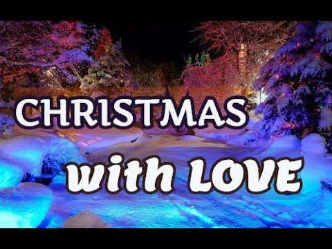 romantic christmas songs youtube