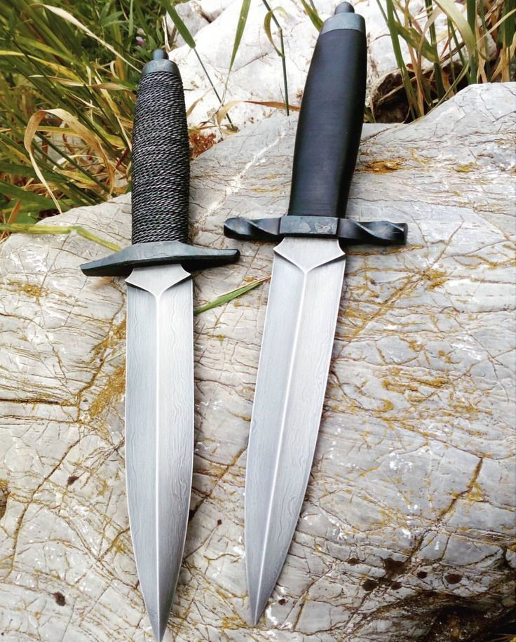 Nice Pair of Daggers