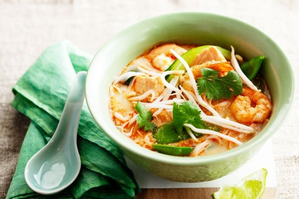 Much-loved around the world for its intense flavour, this simple soup can be made at home in under 30 minutes.