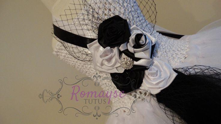 New flower girl dresses $140  www.romaysetutus.co.nz