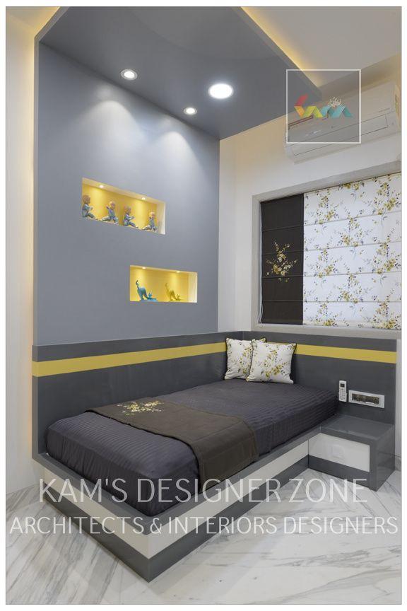 Interior Designer In Pimple Saudagar Kids Room Interior Design