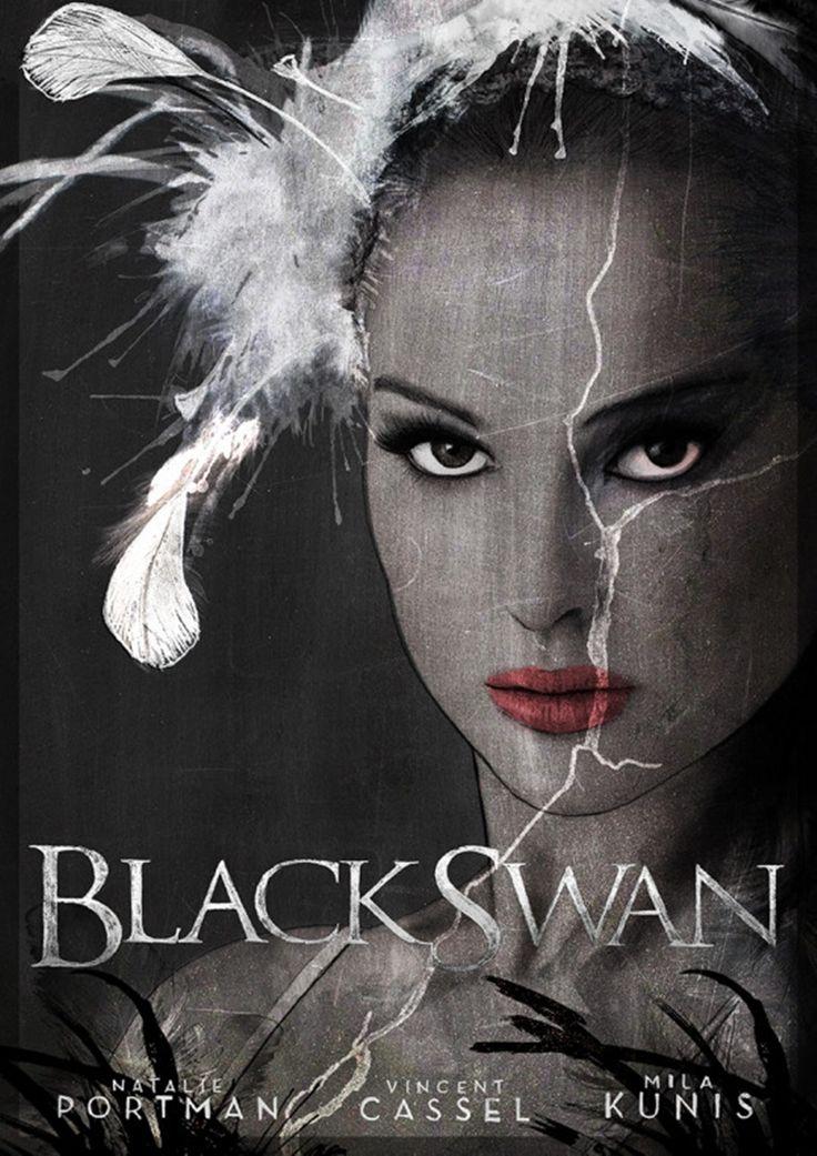 """""""Il cigno nero"""" (Black swan), 2010"""