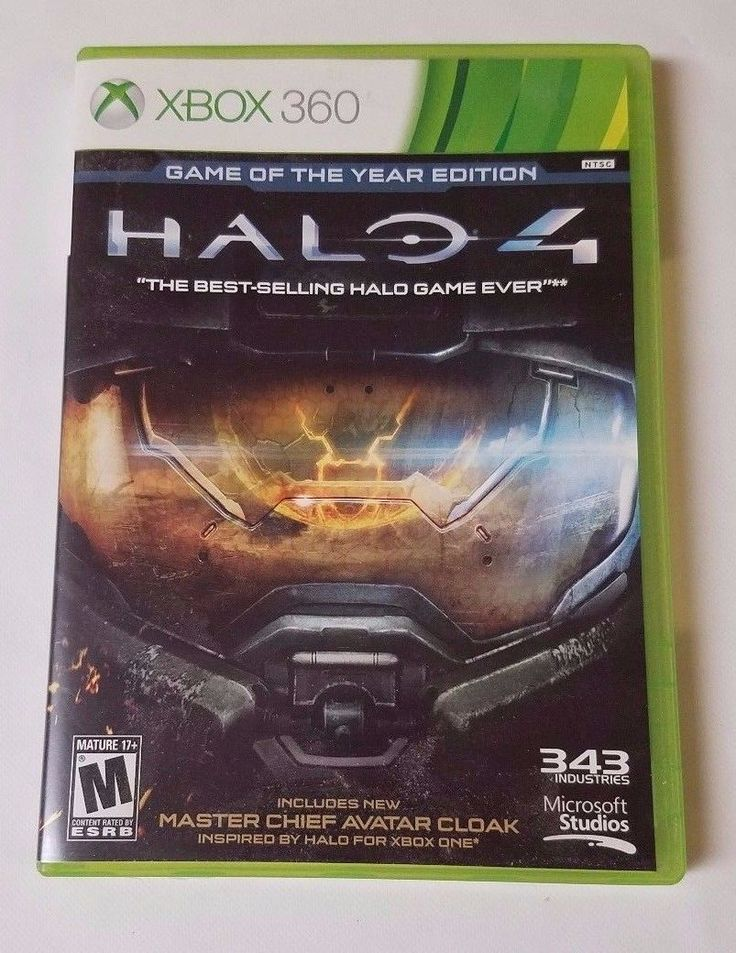 Halo four – Recreation of the Year Edition (Microsoft Xbox 360, 2013) – Finish - http://howto.hifow.com/halo-four-recreation-of-the-year-edition-microsoft-xbox-360-2013-finish/