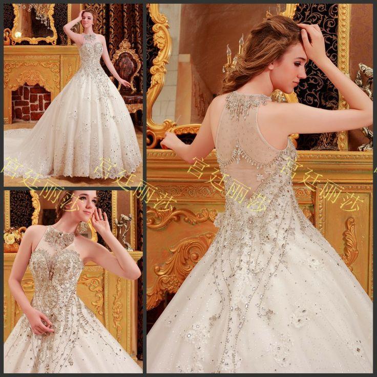 185 best Michael Cinco Wedding Gowns images on Pinterest | Dream ...