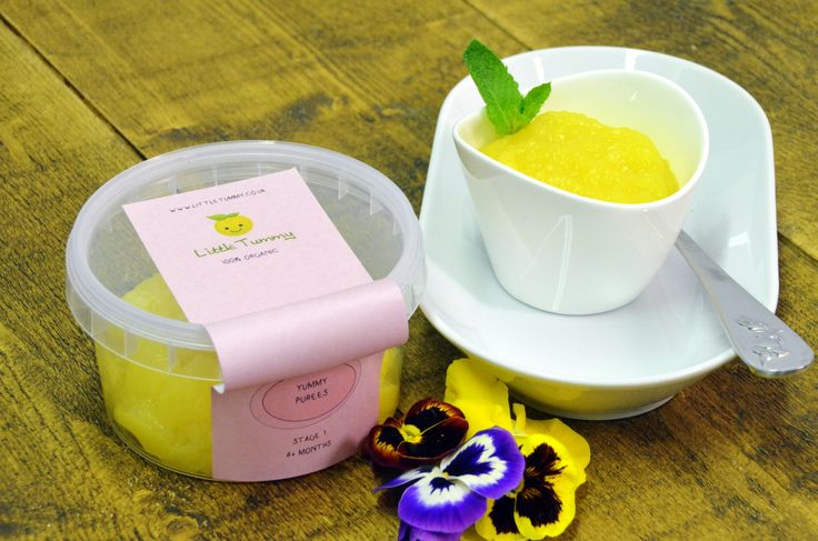 Mango Puree is made with fresh and sweet mango...............  http://littletummy.weebly.com/blog/healthy-diet-for-baby-mango-puree