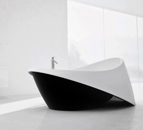 Bathtub Fot Marmorin